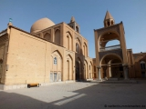Isfahan - Vank Kathedrale