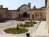 Kaschan - Buergerhaus Khaneh Tabatabaei