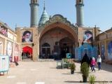Kaschan - Moschee