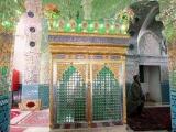 Moschee - Schrein