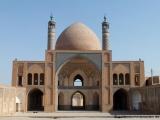 Kaschan - Alte Moschee