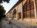 Shiraz - Festung