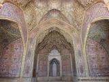 Shiraz - Nasirolmolk-Moschee
