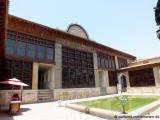 Shiraz - Orangengarten