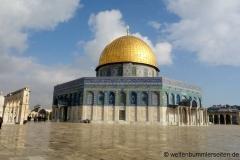 Israel / Westjordanland