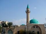 Akko Moschee