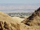 Wadi Quelt - Jericho
