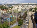 Jerusalem - Stadtmauer