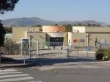 Kibbutz Lavi - Schule