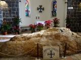 Primatskapelle (Tisch des Herrn)