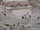 Amman Roemisches Theater