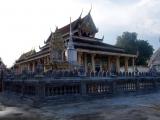Battambang - Wat Kandal