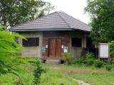 Ta Mok's Sommerhaus