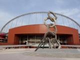 Kalifa International Stadion