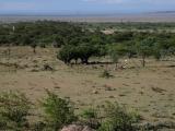 Blick von den Loita Hills