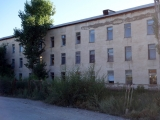 Kazarman Krankenhaus