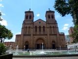 Medellin Kathedrale