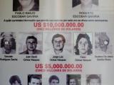 Medellin Escobar-Haus