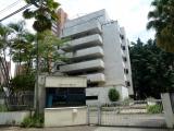 Medellin Wohnhaus Escobar