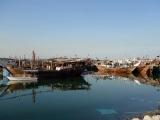 Kuwait City - Alter Hafen