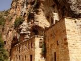 Qadischa-Tal - Qannubin-Kloster