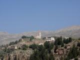 Im Libanongebirge