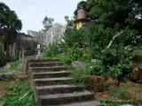 Monrovia - Alter Leuchtturm
