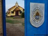 Kirche in Gbarnga