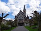 Pfarrkirche St. Nikolaus in Balzers