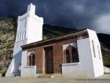 Kirche im Rif Gebirge