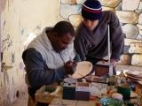 Keramikarbeiter