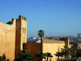 Kasbah von Rabat