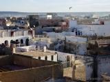 Blick ueber die Medina