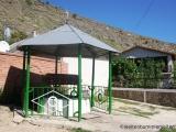 Brunnen in Trebujeni
