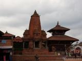 Bakhtapur, Durbar Square