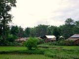 Rundgang durchs Dorf