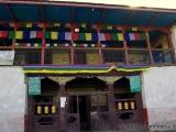 Kloster in Tarkeghyang