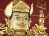 groesste sitzende Buddhastatue in Nepal