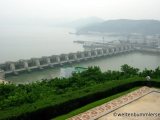 West Sea Barrage