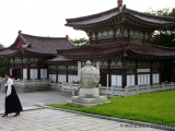 Grabanlage von König Tongmyong