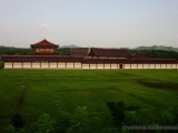 Tempelanlage am Grab von Koenig Tongmyong