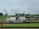 Panamakanal Gatunschleuse