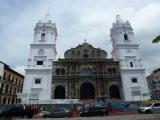 Panama-Altstadt - Kathedrale