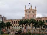 Asuncion - Praesidentenpalast