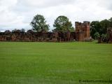 Jesuitenmission La Santísima Trinidad de Paraná
