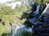 Iguazú Wasserfaelle (Argentinien)