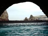 Ballestas Inseln