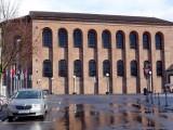 Trier - Konstantin-Basilika
