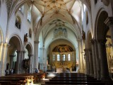 Koblenz - Herz-Jesu-Kirche