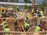 10 - Gedenkstaette Ntarama - Massengraeber